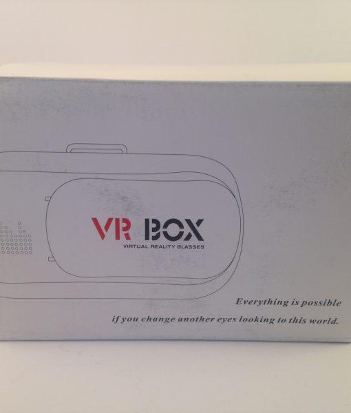 Gogle VR Box