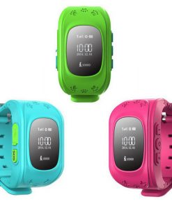 Newest-Kids-GPS-Watch-Q50-Smart-Watch-With-SOS-Key-Anti-Lost-for-iphone-Apple-Android
