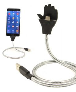 High-Quality-Special-Flexible-Stand-USB-Charger