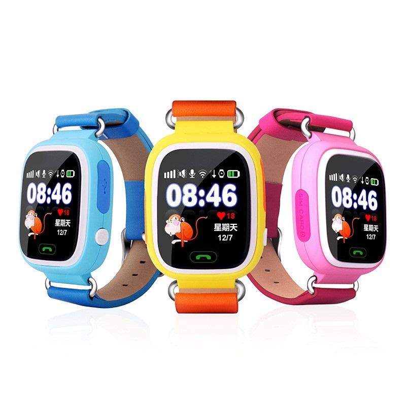 1080048978c5 Smartwatch Lokalizator Q90 – Abcros