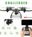 Dron challenger 506W